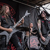 Attika 7 at Mayhem Festival 2013