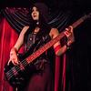 Bad Wolf at Overture Con, The Mint - May 18, 2013