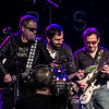 Blue Oyster Cult at Peavey 50th Anniversary Celebration at NAMM 2015