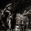 Cadaver Dogs at Overture Con, The Mint - May 18, 2013