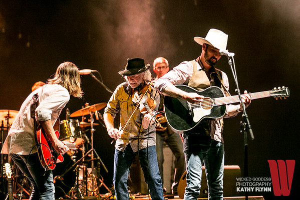 Ryan Bingham at the Wiltern
