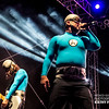 The Aquabats at Festival Supreme
