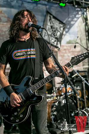 Chevy Metal at Conejo Valley Days 2016