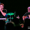 David Duchovny at the Roxy