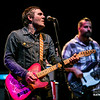Brian Fallon & the Crowes at the Wiltern