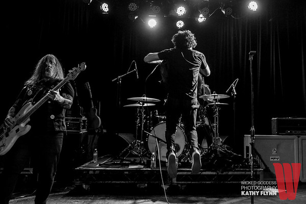 D Generation at the Roxy