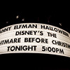 Danny Elfman Performs The Nightmare Before Christmas Live at the Hollywood Bowl