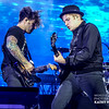 Fall Out Boy at the Hollywood Bowl