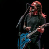 Foo Fighters at Cal Jam 17