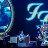 Foo Fighters at the Forum