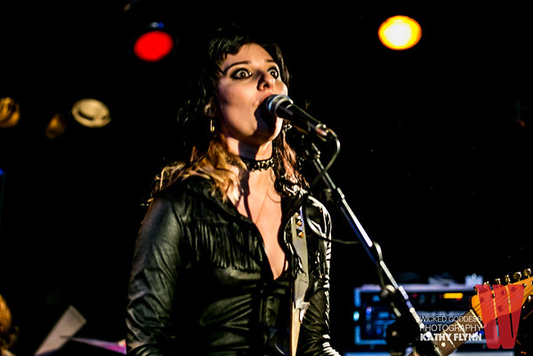 Frankie & the Studs at the Viper Room