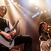 Halestorm at House of Blues, Hollywood