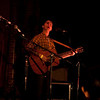 Jarrod Gorbel at the Bootleg Bar - 2/03/12