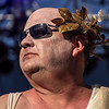 Kyle Gass Band at Festival Supreme