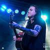 Laura Jane Grace at the Bunkhouse
