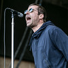 Liam Gallagher at Cal Jam 17