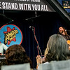 Neil & Liam Finn at Amoeba Records, August 24, 2018