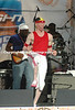 YELLOWMAN & THE SAGGITTARIUS BAND,  Houston International Music Festival, 2007