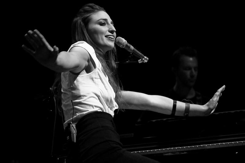 Sara Bareilles at House of Blues - Houston, TX