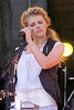 Natalie Maines of The Dixie Chicks in NYC, taken with my point & shoot in May 2006