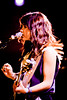 Erin McCarley, Ten Out of Tenn show at The Troubadour - Los Angeles, CA