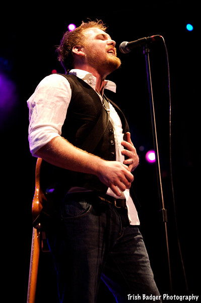 Marc Broussard at House of Blues - Orlando, FL