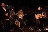 The Alternate Routes and Matt Wertz in Austin, TX