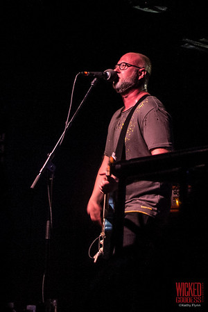 Bob Mould at Parish, SXSW14