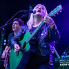 Elle King at the Greek Theater