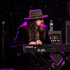 Lynard Skynard at the Peavey 50th Anniversary Celebration at NAMM 2015