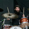 Manchester Orchestra at Cal Jam 18