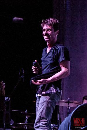 New Politics at House of Blues Las Vegas - June 15, 2013