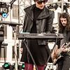 Night Terrors of 1927 at Guitar Center Rooftop Sessions, SXSW 14