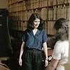 Sally Roddy at KPFA, 1982