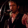 Chris Shiflett and the Dead Peasants at Ronnie Mack's Barn Dance - 6/04/12