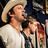 Chris Shiflett and the Dead Peasants at Amoeba Records - 7/31/13