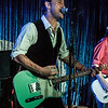 Chris Shiflett and the Dead Peasants at the Satellite - 11/05/12