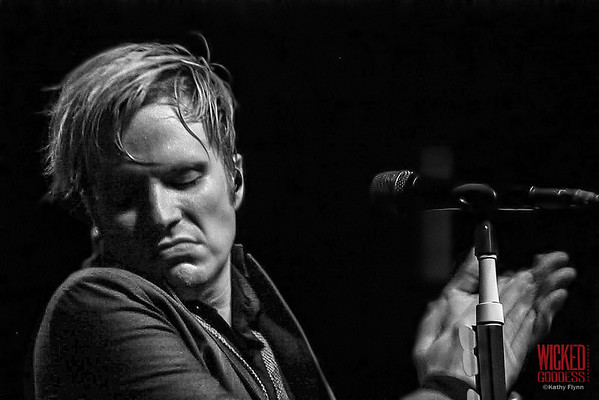 Patrick Stump at Anthology, San Diego, CA - 9/01/11