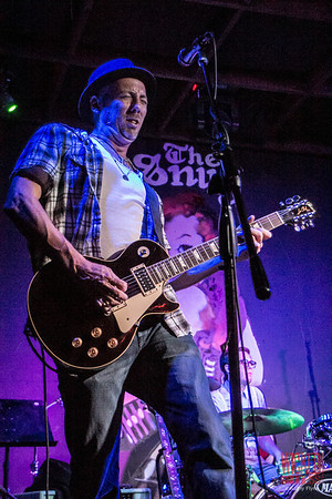 Powerslide at Molly Malone's - 7/31/13