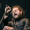Rival Sons at Ozzfest Meets Knotfest