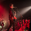 Sick Puppies at the Roxy - September 11, 2013