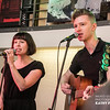 Skinny Lister at Fingerprints Records