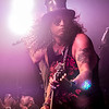 Slash featuring Myles Kennedy & the Conspirators at the Troubadour