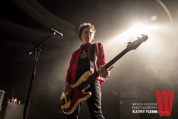 The Replacements at the Hollywood Palladium