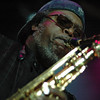 Kevin Harris, Dirty Dozen Brass Band, Falls Church Va. 2007