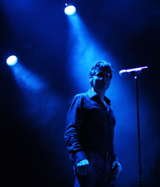 Morten Harket @ the Indigo 02