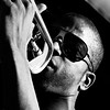 "Troy ""Trombone Shorty"" Andrews, Washington, D.C. 2009"