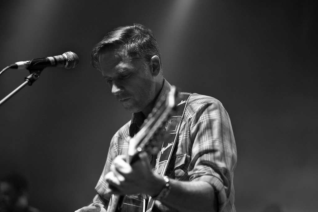 Calexico @ Shepherds' Bush Empire