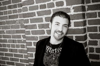 Josh Shilling - Vocals/Keyboards