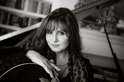 Deborah Allen in Nasheville TN